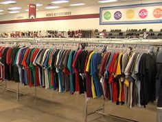 A thrift store outlet where nothing costs over $2 - ABC15 Arizona