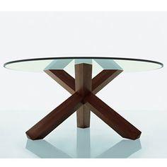 Mario Bellini La Rotonda Table