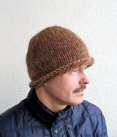 Men/'s GLOVES winter 100/% SHEEP WOOL Handmade Black thick XXL for hunting Fishing