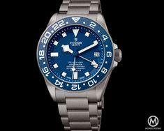 Tudor Pelagos GMT Blue - Tudor baselworld 2016 - Tudor 2016 predictions
