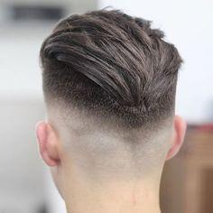 coiffure homme wallpaper