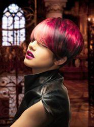 multi-dimensional hair from Planet Salon