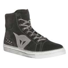 c1a39638f78 The Dainese Street Biker Air shoes are ideal for zipping through the city.  Their technical
