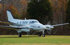King Air by FooFighter7