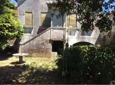 85.000 €. Casa para rehabilitar próxima al centro de Tui.