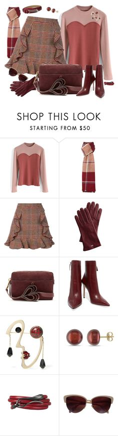"""Arm Candy: Statement Bags"" by ysmn-pan ❤ liked on Polyvore featuring Chicwish, Dickins & Jones, Manoush, Mark & Graham, Anya Hindmarch, Gianvito Rossi, Etro, Miadora, Dada Arrigoni and Oliver Peoples"
