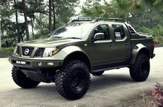 nissan Navara 2006 winch - Google Search