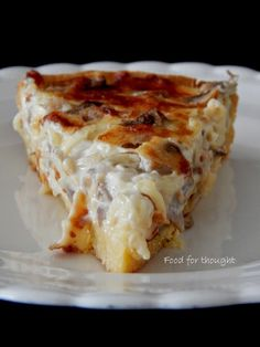 Food Network Recipes, Cooking Recipes, The Kitchen Food Network, Pastry Cook, Quiche, Savoury Baking, Finger Foods, I Foods, Salad Recipes