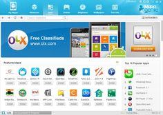 Mobogenie offers free Wi-Fi