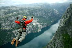 Bungee Jumping  #quest4adv
