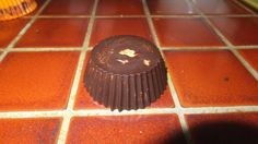 Low Carb Dark Chocolate Peanut Butter Cup