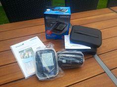 LunasWunderWelt: OMRON M500 IT - Blutdruckscouts