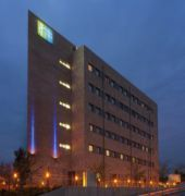 #Hotel: HOLIDAY INN EXPRESS BARCELONA SANT CUGAT, Sant Cugat Del Valles, SPAIN. For exciting #last #minute #deals