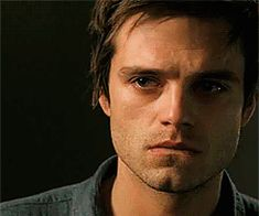 Search results for: the apparition - Sebastian Stan Gifs