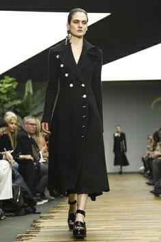 Celine Ready To Wear Fall Winter 2014 Paris - NOWFASHION