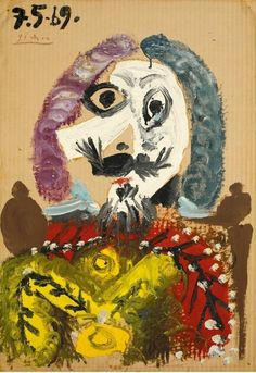1969 Buste d-homme.jpg 453×659 pixels