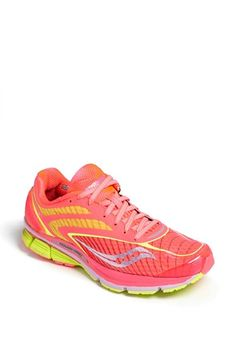 Saucony 'Cortana 3' Running Shoe (Women) available at #Nordstrom