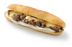 Dr Oz: Vegan Philly Cheesesteak Recipe
