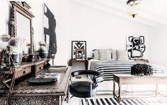 Malene Birger Bedroom