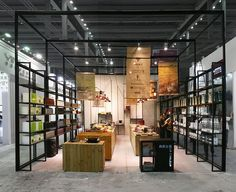 architecture exhibition design - Google Search