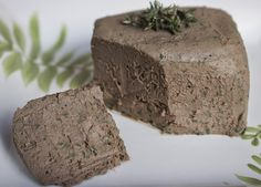 This pate is incredibly simple, so much so that that I am having a hard time coming up with what to say about it. After creating my Asian Beef Liver Pate recipe, I decided to mimic a more tradit…