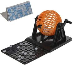 /Bingo Electric Falomir/ 27922