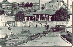 1930'lar Üsküdar - İstanbul -TURKEY