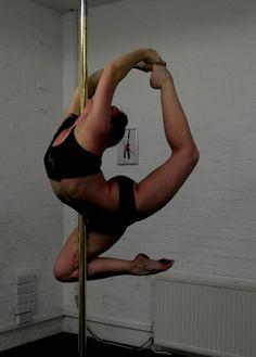 Ballerina variation