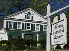 Weston Homes for Sale, Weston CT Real Estate - Dianne deWitt Wilton Realtor My Yankees, Historical Society, Connecticut, Museums, Homesteading, Real Estate, Community, Mansions, House Styles