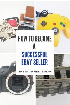 If you want to become a successful ebay seller, this post is for you! I share my best ebay selling tips. Make Money From Home, Way To Make Money, Ebay Selling Tips, Ebay Tips, Morning Yoga Flow, Making Extra Cash, Money Saving Tips, Money Tips, Budgeting Money