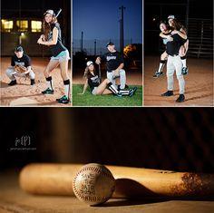 baseball, engagement photos, photography, sports, south florida www.jemmacoleman.com