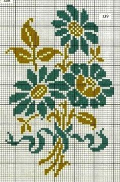 123 Cross Stitch, Cross Stitch Fruit, Cross Stitch Bookmarks, Cross Stitch Heart, Cross Stitch Borders, Cross Stitch Alphabet, Cross Stitch Flowers, Cross Stitch Designs, Cross Stitching