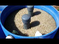 Diy best design for a koi pond filter flush part 2 diy for Koi pond sand filter