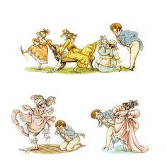 """.Иллюстратор Hilary Knight.Сказки братьев Гримм.Сказка братьев Гримм """"Золушка"""".Страна США.Год издания 2001.Издательство Random House Books.Купить книгу или переиздание..amazon.com.................................."""