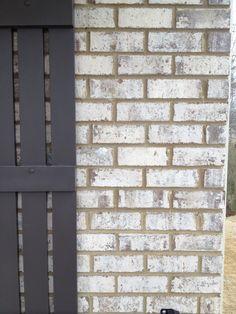 Cottonwood brick Light buff mortar
