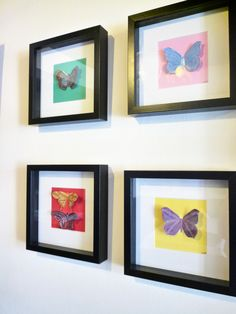 Handmade Silver, Handcrafted Jewelry, Gold Jewelry, Jewellery, Butterfly Frame, Nursery Room, Jewelry Collection, Butterflies, Rooms