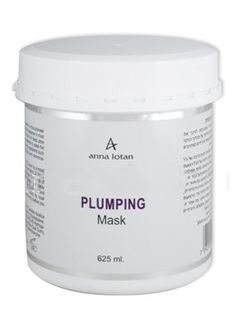 Anna Lotan Professional Plumping Mask 625ml -- See this great product. (Note:Amazon affiliate link)