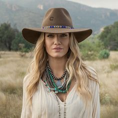 2f22c593cb9 20 Best Western Hat Accessories images