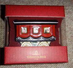 Villeroy-Boch-Nostalgic-Ornaments-Wagon-Weihnachtsschmuck