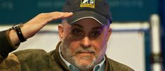 Mark Levin Shreds Jon Stewart's Pro-Hamas Statements: 'Have You Ever F'ing Seen Israel, You Little Twerp?'