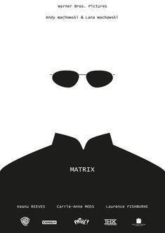 matrix poster - חיפוש ב-Google