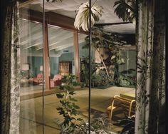 retro atrium