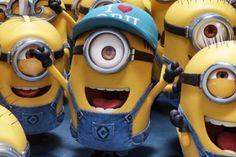 """Despicable Me 3"" domina a placer la taquilla estadounidense"