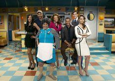 love thy neighbor tv show | Love Thy Neighbor TV show cast - Love Thy Neighbor OWN - Love Thy ...
