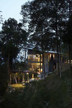The Deck House / Choo Gim Wah Architect (Malaysia)