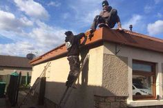 How to repair your roof with expert roofers.