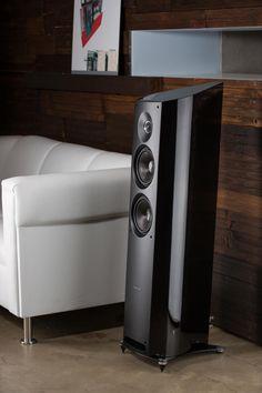 Sonus Faber представила новую линейку акустических систем Venere | SurroundSound ЗвукВокруг