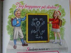 (19) Harald Damsleth - min aller første bok fra 1953 | FINN.no Ads, Baseball Cards, Cover, Books, Sports, Hs Sports, Libros, Sport, Book
