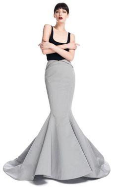 Mermaind skirt - falda sirena