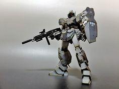 MG RGM-96X ジェスタ
